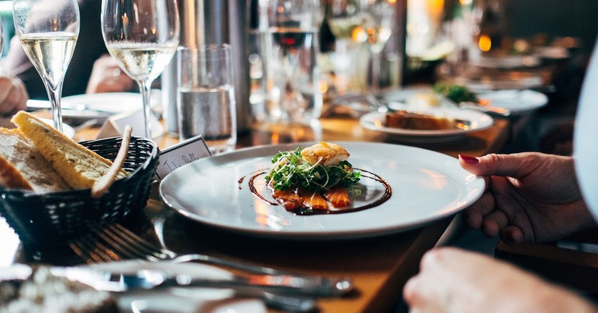 The Best Caucasian Restaurants in Sochi