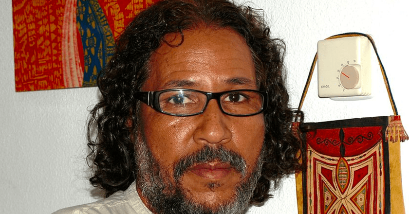 Bahia Mahmud Awah   © Bonetti / Wikicommons