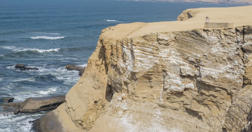 How to Spend 48 Hours in Paracas, Peru