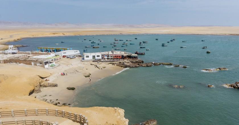 The Best Beaches in Paracas, Peru