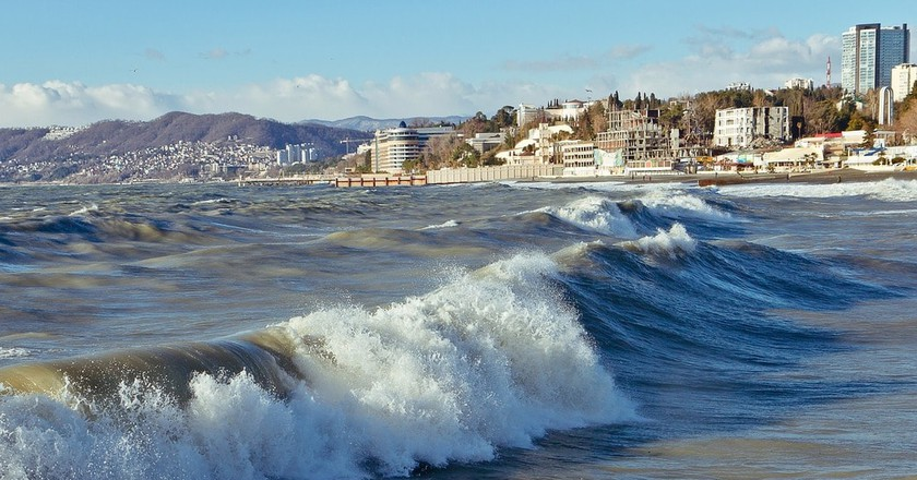 The Top 10 Attractions of Sochi You Must Visit