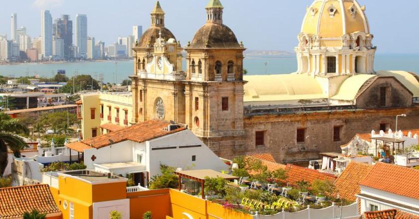 Cartagena | © alexmillos/Shutterstock