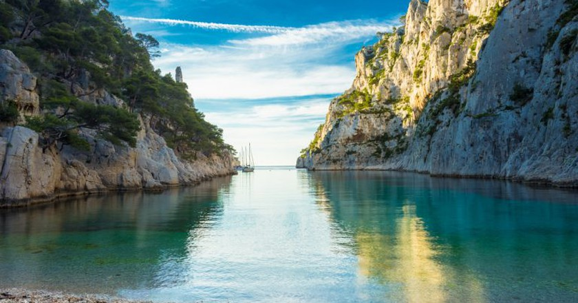 There are so many cool things to do in your 20s on the French Riviera |  © Grisha Bruev/Shutterstock