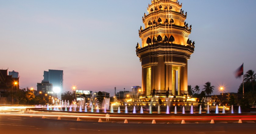 The Best Neighborhoods in Phnom Penh For Expats