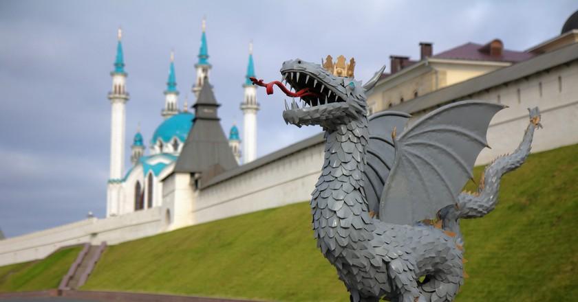 A Weekend Guide to Kazan, Russia