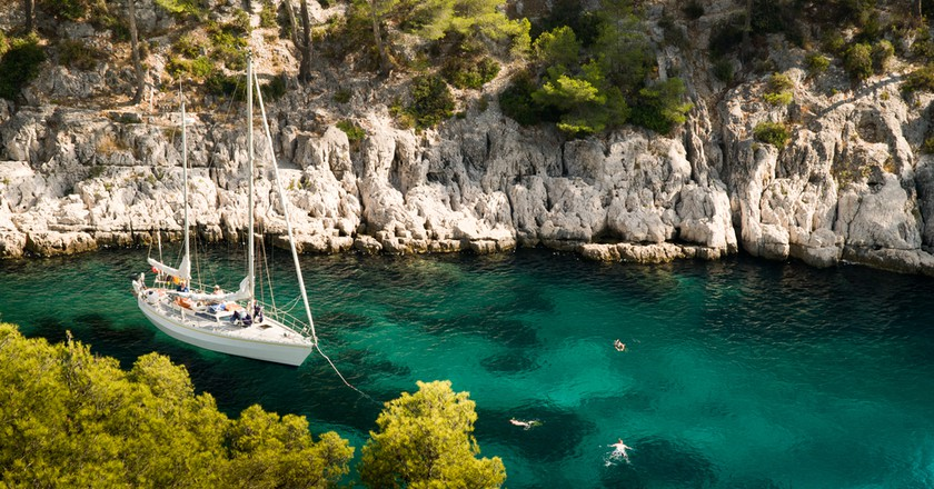 Yacht owners are leaving the French Riviera to moor in other country's ports | © Filip Stoklas/Shutterstock