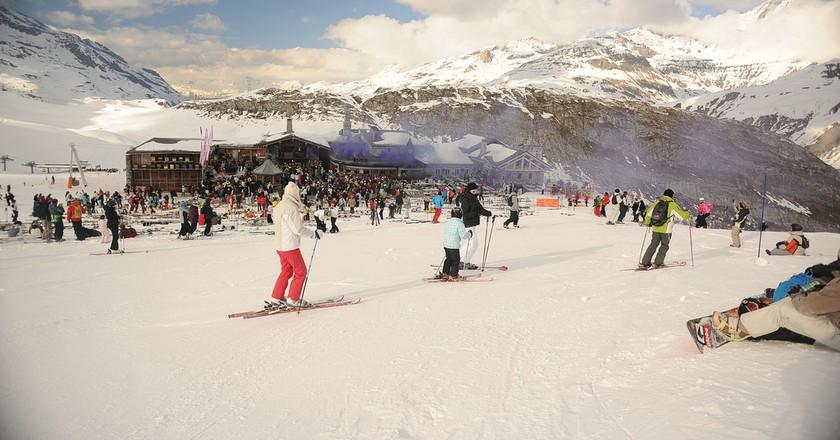 ski festival   ©Edward Simpson / Flickr