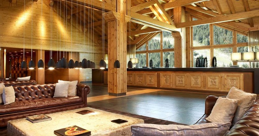 The Most Luxurious Hotels in Andorra