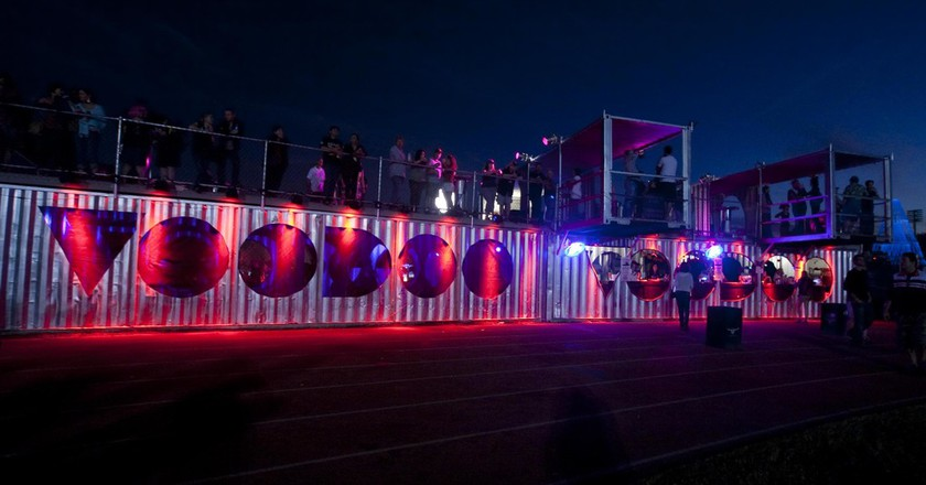 Voodoo Music + Arts Experience | © Melissa Carrier / Wikipedia