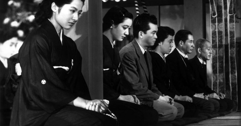 """""""Tokyo Story"""" 