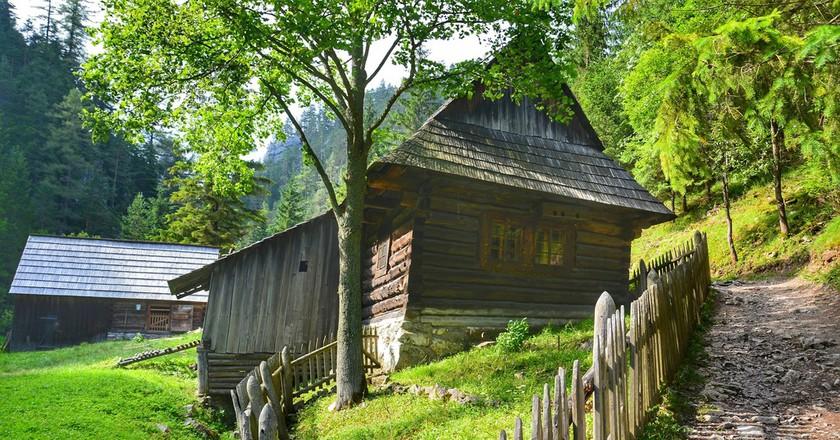Beautiful small towns and villages dot Slovakia's countryside I © Dodo_Photos/Pixabay