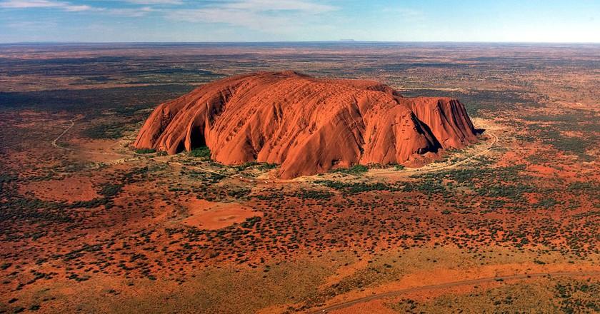 Ausztrália látnivalók Világörökség