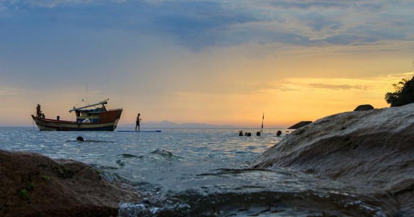 Praia do Sono | © Henrique Ferreira / Flickr