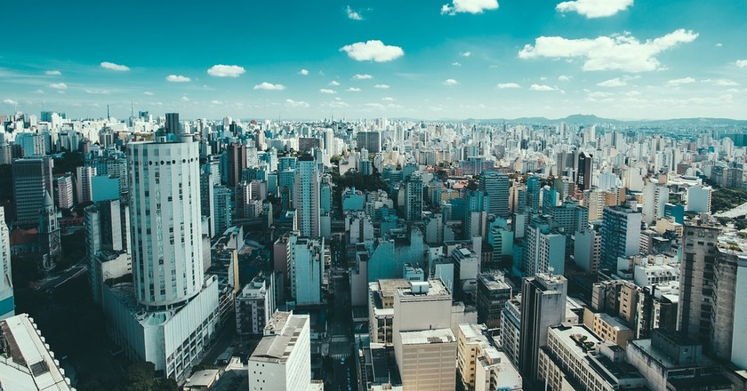 What to Do on a Business Trip in São Paulo