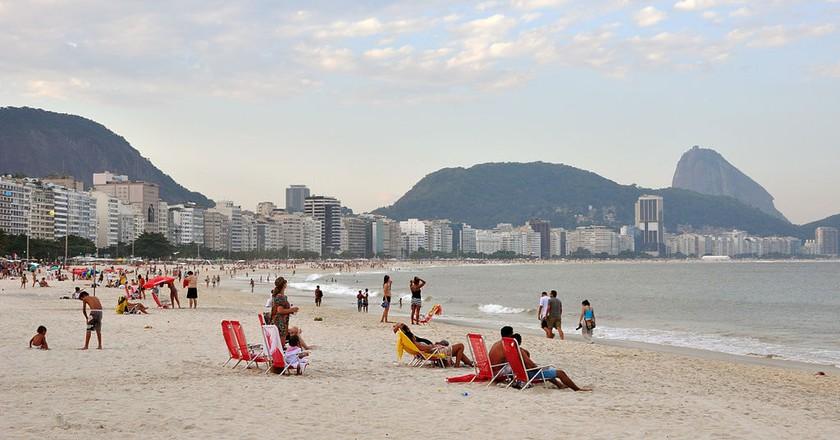 10 Cheap Hostels in Copacabana, Rio De Janeiro