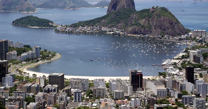 Botafogo | © Halley Pacheco de Oliveira / WikiCommons