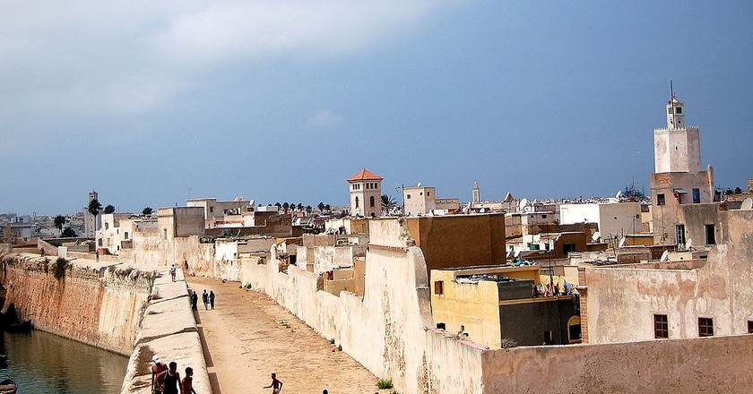 Views over El Jadida   © Wikimedia Commons
