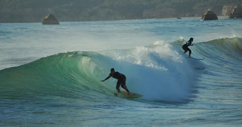 Surfers | © Tiago Fernandes/Flickr