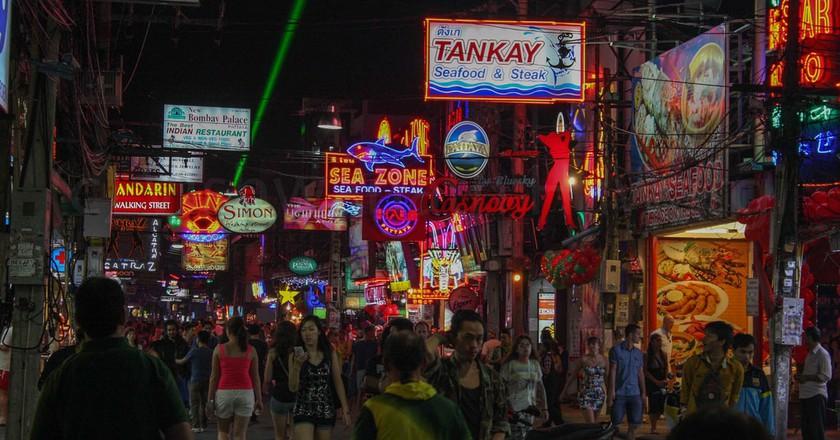 Pattaya   © vishwanath Hawargi/Flickr