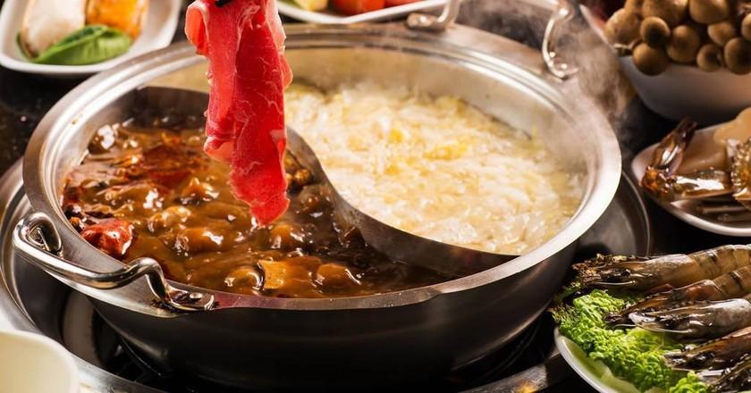 The Best Restaurants for Hot Pot in Beijing