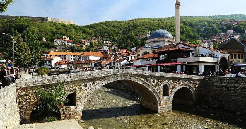 Prizren, Kosovo | © Tobias Klenze/WikiCommons