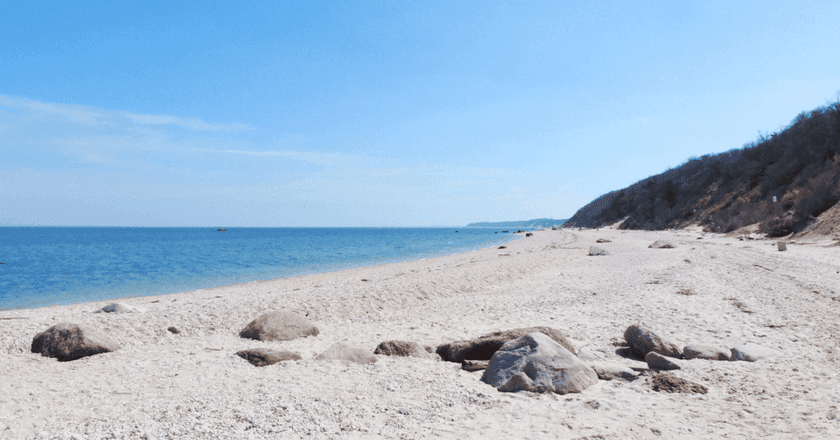 Long Island North Shore | ©Kelvinsong / WikiCommons