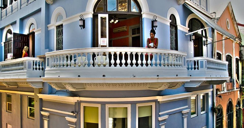 The Best Hostels in Casco Viejo, Panama
