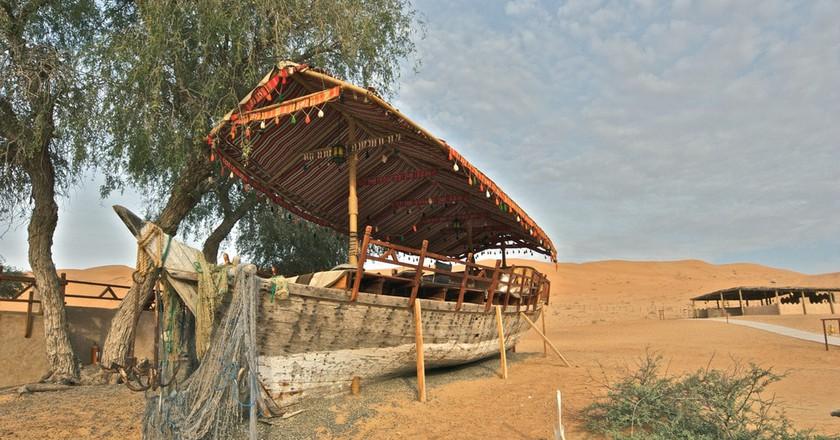 Bedouin Camp   © s9-4pr/Flickr