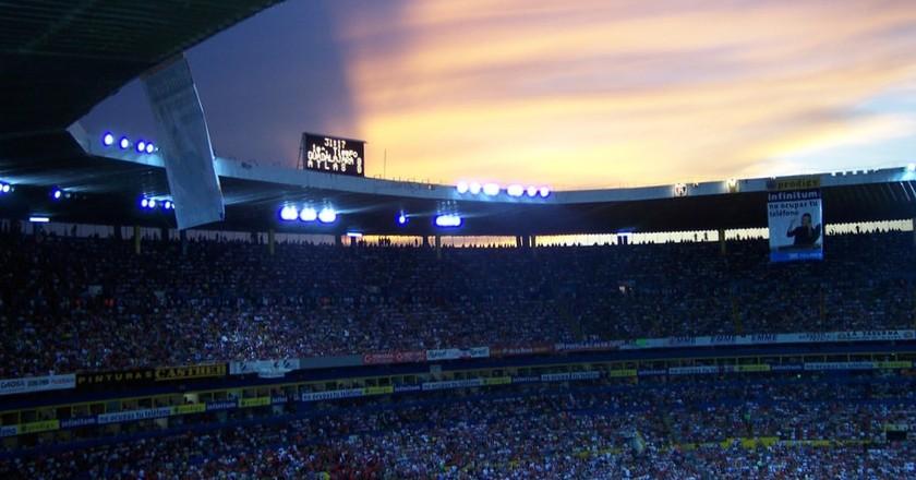 Estadio Chivas   © Jaec/Flickr