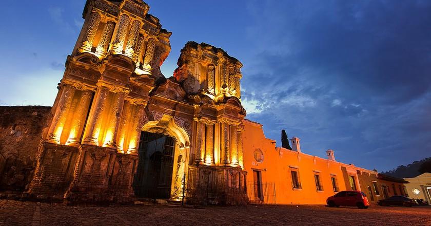 Antigua Guatemala landmarks | © Christopher William Adach / Flickr