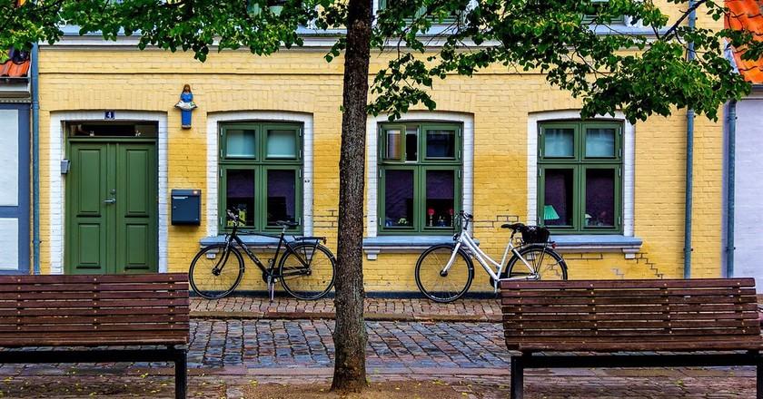 Denmark | © Nelson L. for TravelMag.com / Flickr