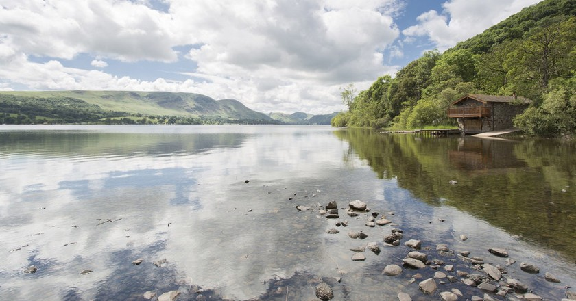 The Lake District | © Jake Cook / Flickr