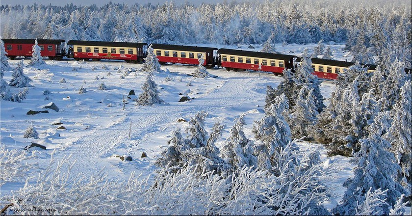 25 Photos That Prove the Harz Mountains Are the Most Magical Place in Winter