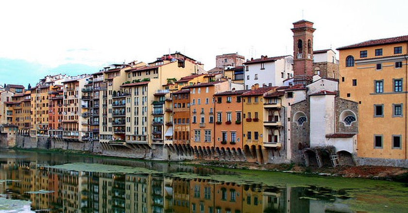 Florence  © C./Flickr