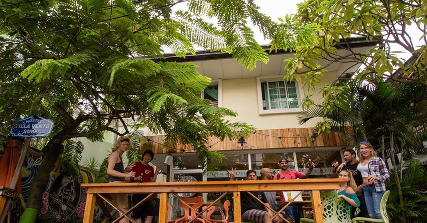 The Best Party Hostels in Panama City