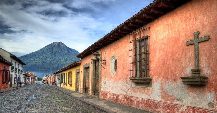 A Budget Traveler's Guide to Antigua, Guatemala