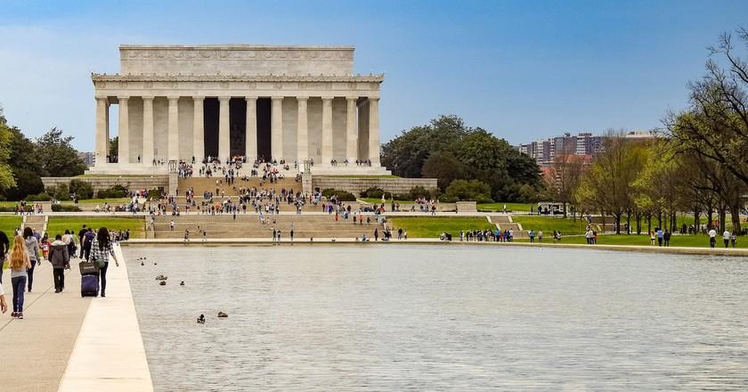 National Mall | ©xiquinhosilva / Flickr