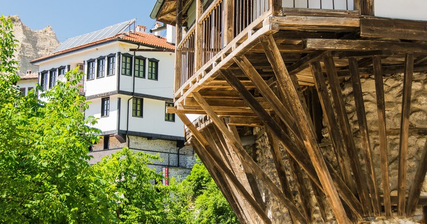 Melnik, Bulgaria | © Ebs Els/Flickr