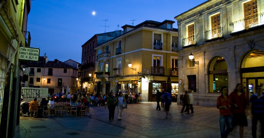 A Local's Guide to Leon's Barrio Húmedo, Spain