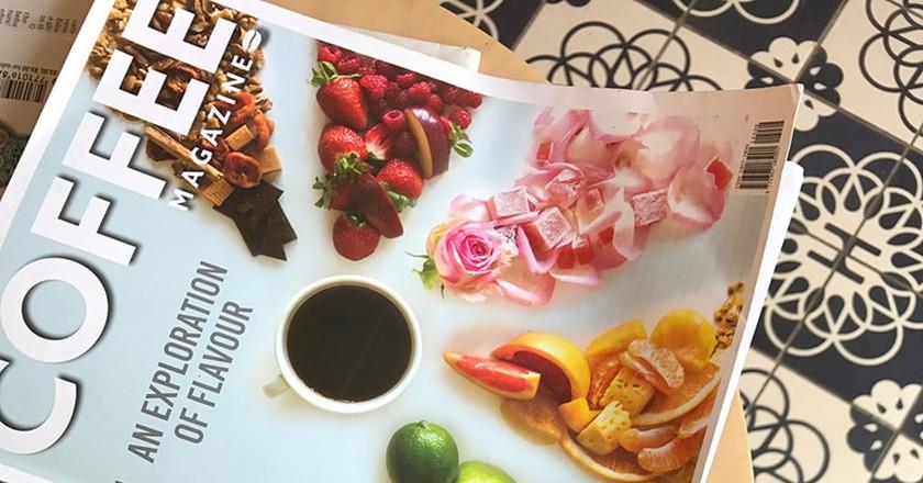 10 Top Coffee Shops in Durban