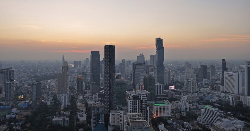Bustling Bangkok   ©Harshil Shah/Flickr