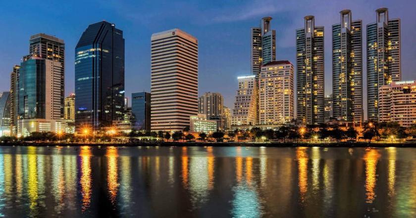 Bangkok   © Roger Lee/Flickr