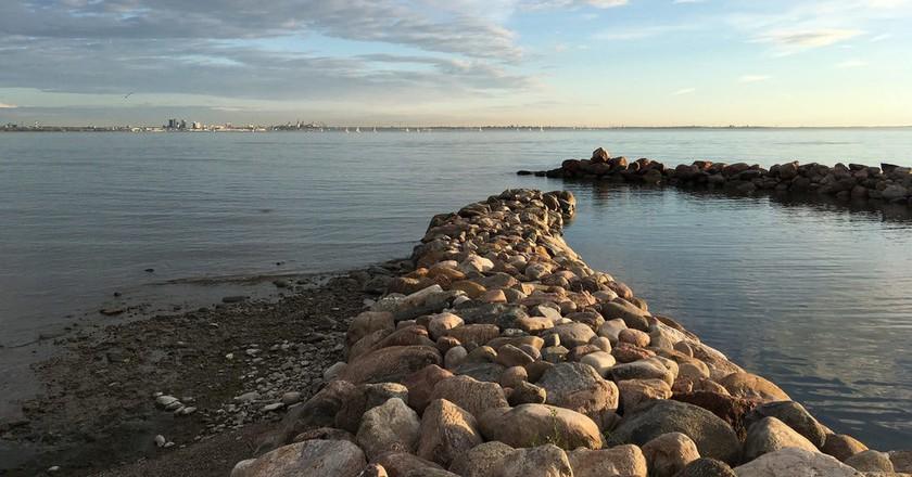 Gulf of Finland | © Sergei Gussev / Flickr