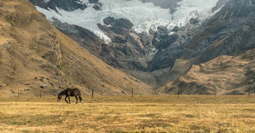 Cordillera Huayhuash   © Jenny Salita / Flickr