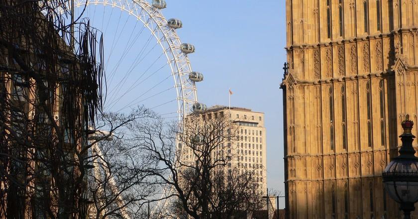 Westminster | © Herry Lawford/Flickr