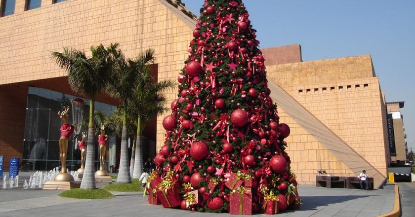 Christmas in Mexico │© Kelwic / flickr