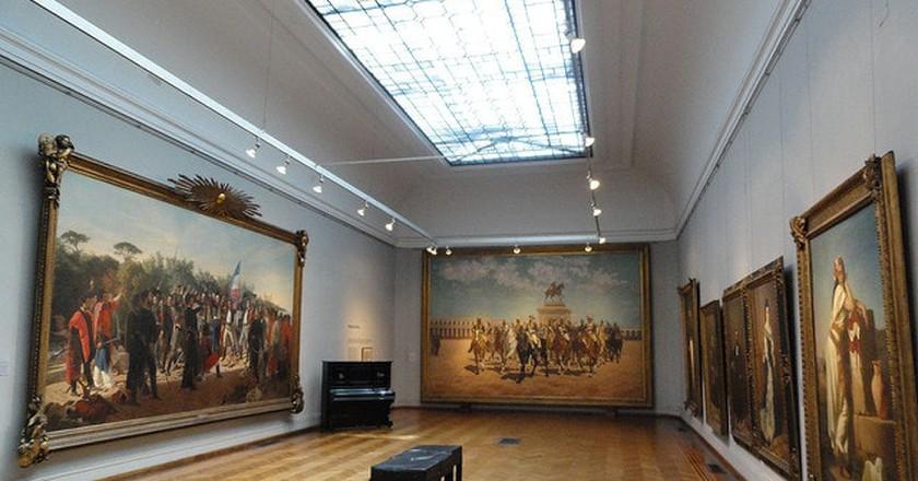 Blanes Museum, Uruguay