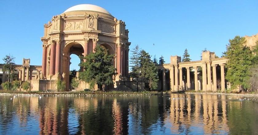 California's Most Beautiful Wedding Destinations
