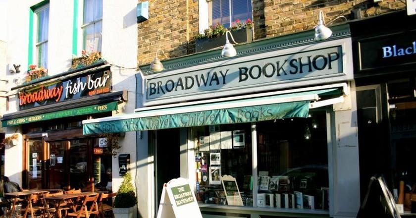 The Best Independent Bookshops in Hackney