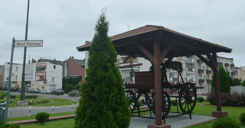 Kociewie Village Charm in Poland: Kokoszkowy, Rywałd and Gręblin